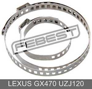 Clamp For Lexus Gx470 Uzj120 (2002-2009)