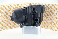 OIL FILTER HOUSING COOLER COMPLETE FITS VW, SKODA, SEAT 03P115389A / 03P115389B