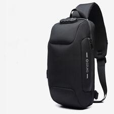 New Bag Shoulder Men Pack Shoulder CrossBody Backpack Waterproof Anti-theft 2020