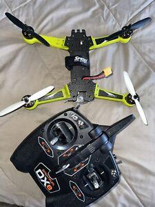 RC Spedix S250Q FPV Racing Drone Rtf