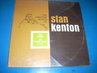 STAN KENTON Creative World City of Glass This Modern World LP ST-1006 NM