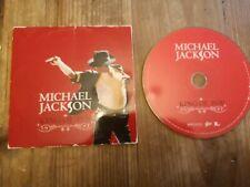 Michael Jackson King Of Pop Thailand Promo Mp3 CD