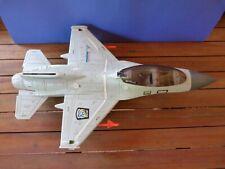 GI Joe - 1993 - Ghost Striker X16 - Incomplet - Pour bricoleurs