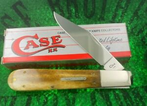 case xx grand daddy barlow knife 1996 first limited edition good snap unused wow
