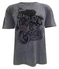 Harley Davidson Classic Ride gray Shirt Nwt Men's Large