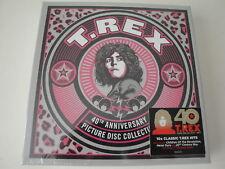T Rex - 40th Anniversary Edition 5 Vinyl LP Single