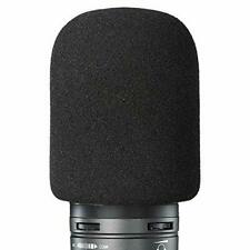 Foam Mic Windscreen Large Size Microphone Cover For Audio Technica At2020 1 Pack