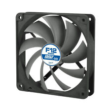 Arctic 120MM 1350RPM Case Fan - Black
