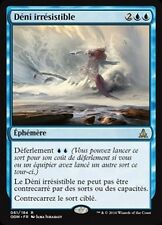 MTG Magic OGW - Overwhelming Denial/Déni irrésistible, French/VF