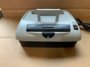 Fellowes Paper Shredder - Model PS-65C - TOP ONLY - USED