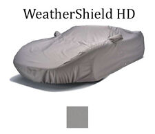 Custom Covercraft Car Covers for Chevrolet Sedan -- Choose Your Material and Col