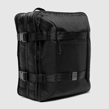 Chrome Industries Macheto Travel pack( Black )