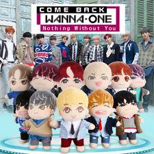 Hand-made Kpop Kang Daniel Park Woo-Jin Plush Doll Toy Stuffed Cute Gift N