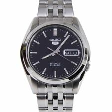 Seiko 5 Sports Automatic Stainless Steel Bracelet Analog Watches SNK361K1 SNK361