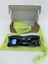 COCOSAND Baby Sunglasses with Strap Navy Blue New