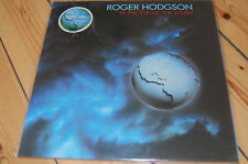 """ROGER HODGSON """"IN THE EYE OF THE STORM"""", LP, RARE!"""