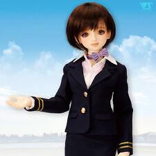 Volks HTDP Nagoya 5 Super Dollfie Junior Flight Attendant Set SD SDGr DD DDS