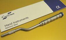 Implante Dental Osteotomo Tipo Rígido ø4.3mm con donde protector CE 19-794