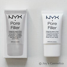 "1 NYX Pore Filler - "" POF 01 "" Face Primer (Talc Free&Oil Free)*Joy's cosmetics*"