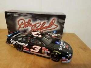 1:18 scale action Dale Earnhardt Goodwrench service plus 01 Monte Carlo