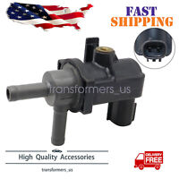 Vapor Canister Purge Valve Solenoid Fit for 2004-2008 Toyota Corolla 90910-12273