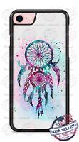 Indian Dream Catcher Art Design Phone Case for iPhone Samsung LG Google etc.