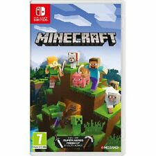 Videogioco per Nintendo Switch Minecraft