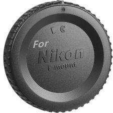Bouchon boitier compatible body pour Nikon D5300 D7200 D750 D3300 D3200 D3