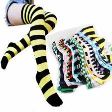 Calzini da donna calze al ginocchio in poliestere