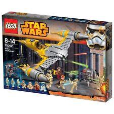 LEGO 75092 Star Wars Naboo Starfighter (Brand New)