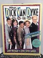 The Dick Van Dyke Show Book Mary Tyler Moore Laura Rob Petrie TV Show Trivia MOR