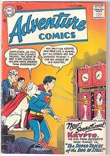ADVENTURE COMICS #239, DC 1957, VG CONDITION, KRYPTO COVER