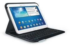 Logitech Ultrathin Tastatur Folio für Samsung Galaxy Tab 3 10.1 NEU 920-005811