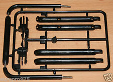 Tamiya 58024 Sand Rover/2011/Street Rover, 9000248/19000248 D Parts (Roll Bar)