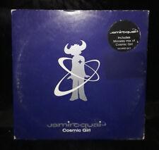 Jamiroquai - Cosmic Girl (CD) Card Sleeve - Australia