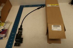 GM CHEVROLET GMC 1998-2005 Tailgate Latch & Cable Assembly 15726085 (993)