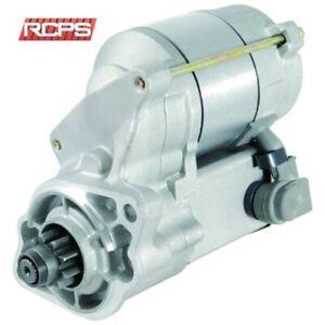 NEW STARTER FOR 01-03 KUBOTA TRACTOR BX22 BX2200 BX2200D W/ 22HP D905E-BX ENGINE