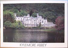 Irish Pc Kylemore Abbey Lake Connemara Ireland Insight Peter Zöller Zoller 4x6