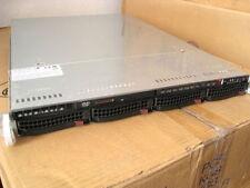 Supermicro Rackmount 48GB Servers