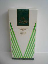Ma Griffe by Carven 100 ml Parfum de Toilette - Vintage  Version