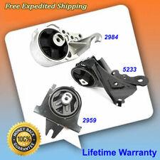 For Caravan Grand Caravan Engine Motor & Trans. Mount Auto 2959 2984 5233 M1123