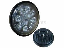 Tigerlights 24W LED Sealed Round Hi/Low Beam with Screw Connection, RE25126