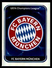 Panini Champions League 2010-2011 FC Bayern München Badge No. 277