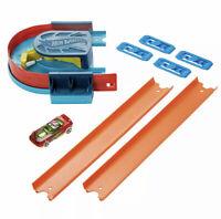 Hot Wheels Boost Track Builder Unlimited Curve Kicker Pack Set