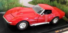 Articoli di modellismo statico Hot Wheels per Chevrolet
