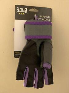 Everlast Small/ Medium Universal Fit Gloves P00000359