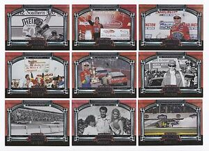 2006 Legends MEMORABLE MOMENTS SILVER #MM4 Jimmie Johnson BV$6! #264/699! SCARCE