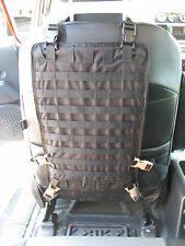Springtail MPAC Adjustable Seat Back Panel MOLLE Storage Panel (2 units)