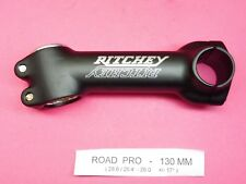 Ritchey Road Pro bike handlebar stem 26.0 / 130mm  NOS