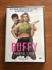 NEW SEALED!! Buffy the Vampire Slayer DVD Kristy Swanson Luke Perry